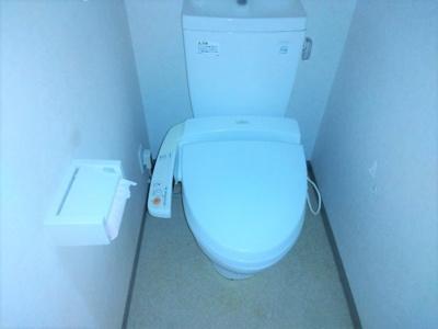 【トイレ】ロータリー今里