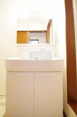 【独立洗面台】メゾンクレール