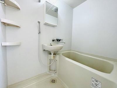 【浴室】シャトー堺