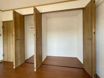 【収納】新多聞第3住宅