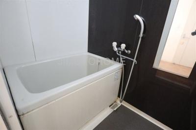 【浴室】市岡4丁目貸家