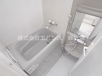 【浴室】ロイヤルクレストOG