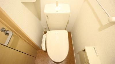 【トイレ】イースト330 Ⅱ