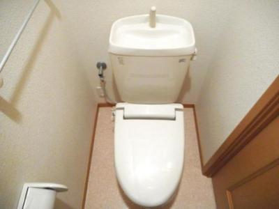 【トイレ】セトル洞峰