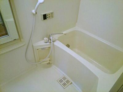 【浴室】ニューハニーハイツ D