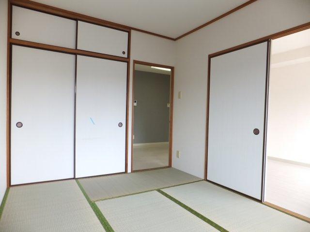 【和室】グラン本中山