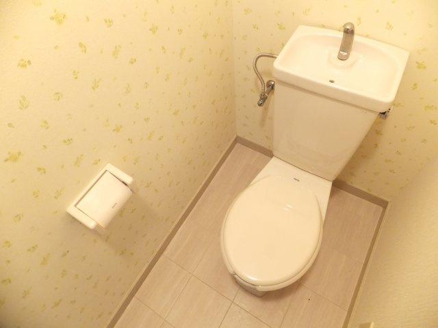 【トイレ】グラン本中山