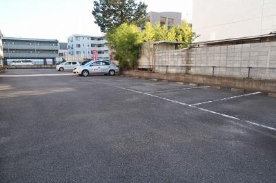 【駐車場】プレンティナカヤマ