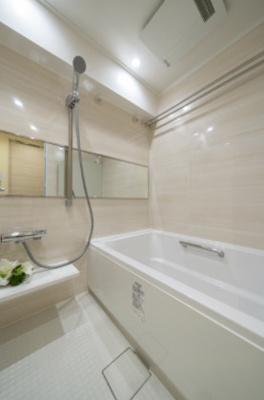 【浴室】パーク・ノヴァ池袋・要町