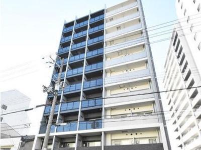 【外観】アドバンス大阪城グロリア