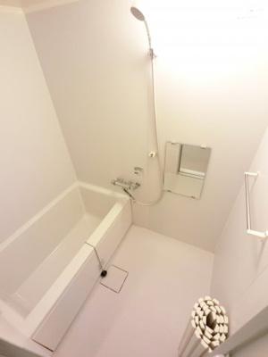 【浴室】GREEN AGE
