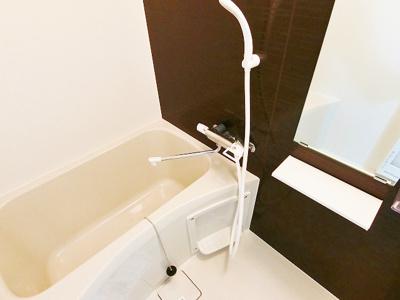 【浴室】RH菩提町