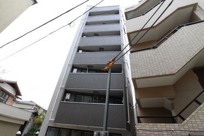 【外観】シェルト垂水