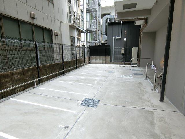 【その他共用部分】アーバネックス阿波座駅前