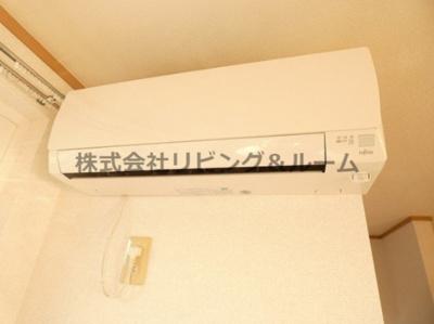 【その他】レジデンスⅡ棟