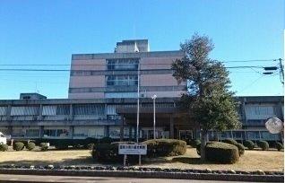 国保 小見川総合病院まで1100m