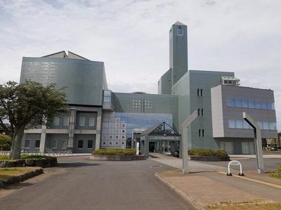 香取市役所小見川支所まで800m