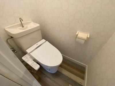【トイレ】エクセルサツキ