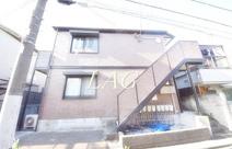 メゾン栗山大井町の画像