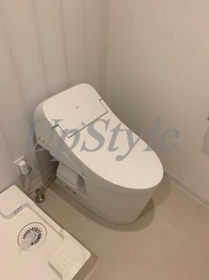 【トイレ】リバース町屋