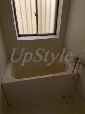 【浴室】セボセボ町屋A棟