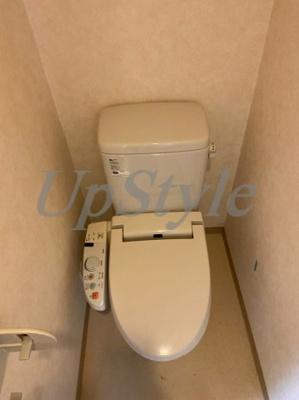 【トイレ】サンライズ中十条