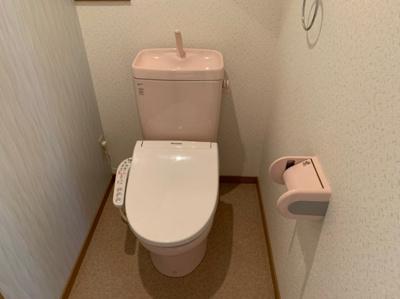 トイレです 【COCO SMILE ココスマイル】同型タイプ