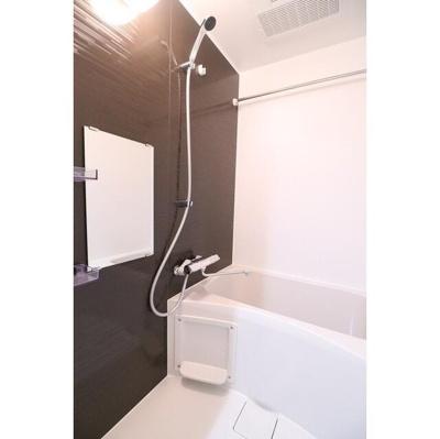 【浴室】アスール亀有