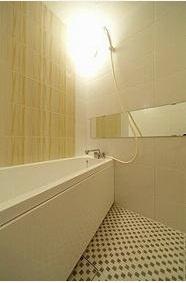 【浴室】リブリ・金町