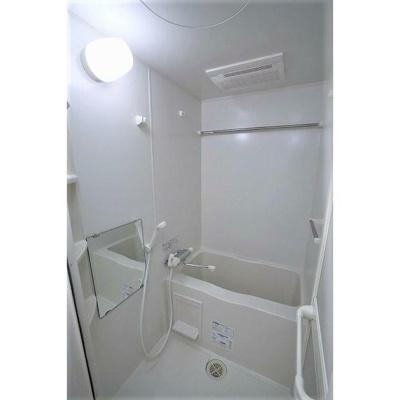 【浴室】グランフォース東陽町