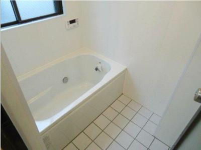 【浴室】ナガツナビル
