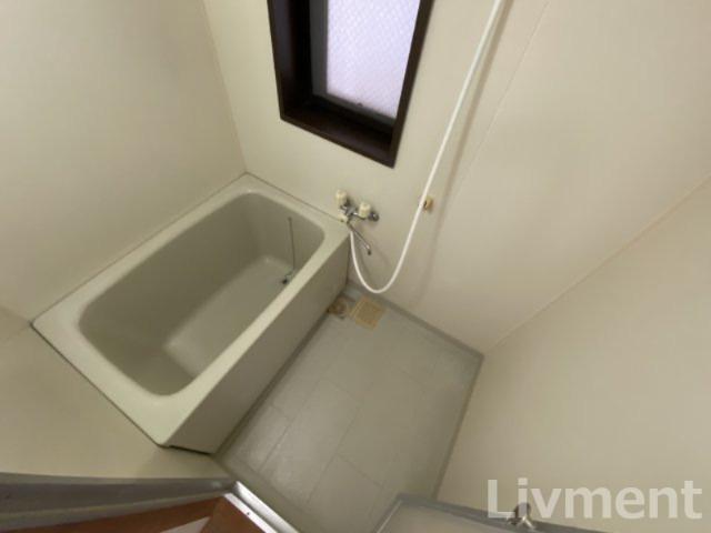 【浴室】IKEDAYAⅡ