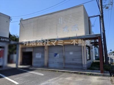 【外観】寺家6丁目南側店舗