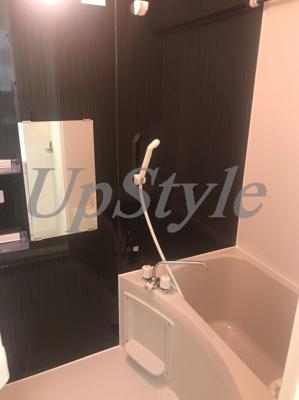 【浴室】リーヴェルポート四つ木ブリーズ