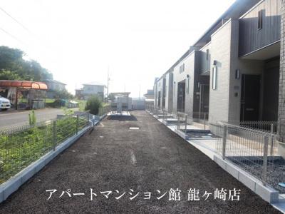 【エントランス】カステロフェリーチェ