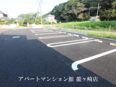 【駐車場】カステロフェリーチェ