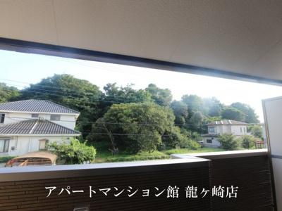 【展望】カステロフェリーチェ