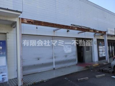 【外観】寺家6丁目連鎖店舗