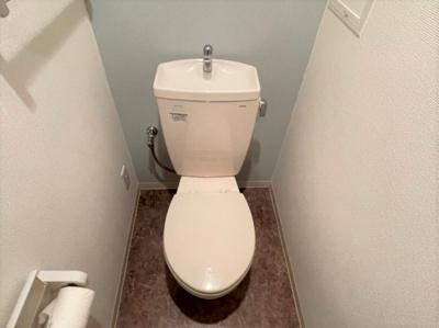 【トイレ】Loyal f Maison