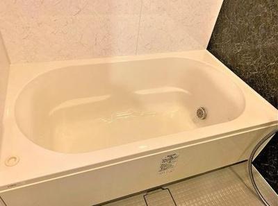 低床式浴槽