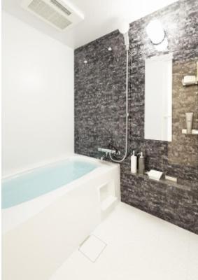 【浴室】RELUXIA CITY東向島