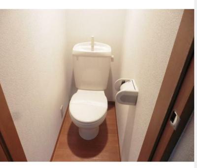 【トイレ】ランドジッツ田端EAST