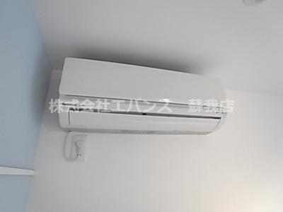 【設備】JOELLE白旗(ジョエル)