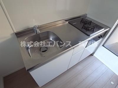 【キッチン】JOELLE白旗(ジョエル)