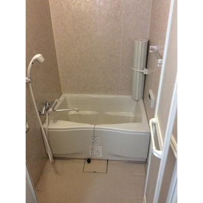 【浴室】ラクラス下井草