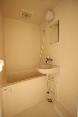 【浴室】第12友建ビル