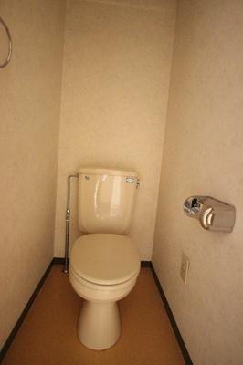 【トイレ】第12友建ビル