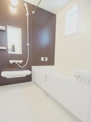 【浴室】ソリエ長束