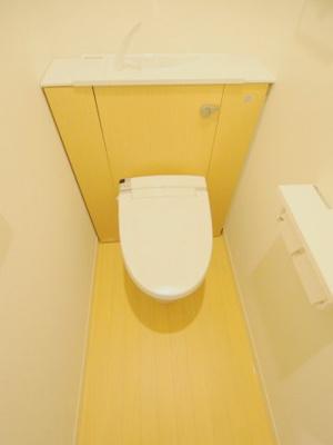 【トイレ】ソリエ長束