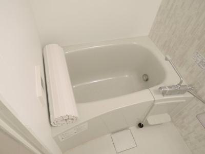 【浴室】シプレコート茨木